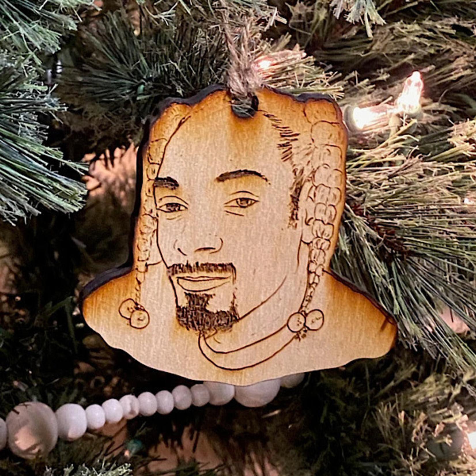 Ornament - Snoop Dogg