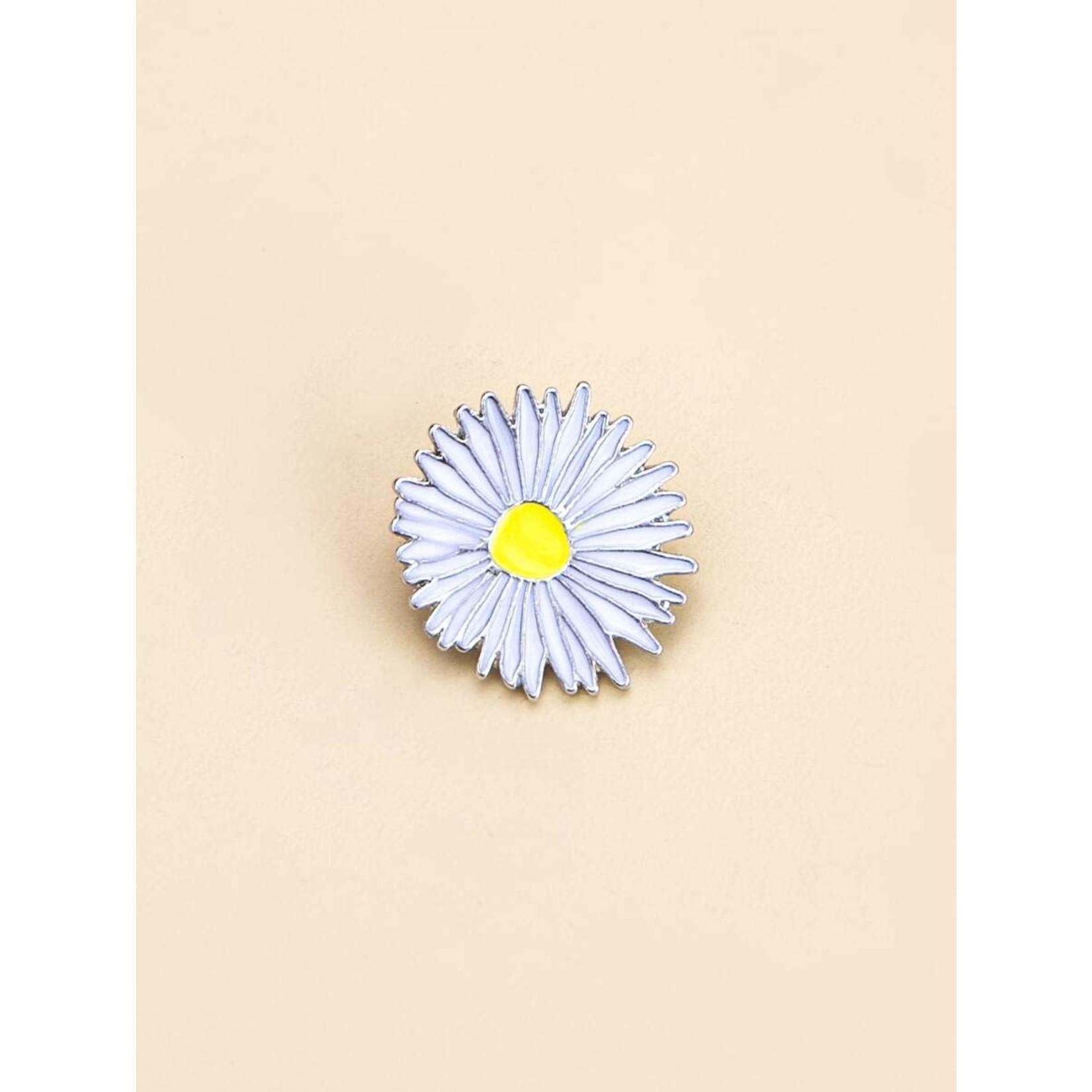 Pin - Daisy