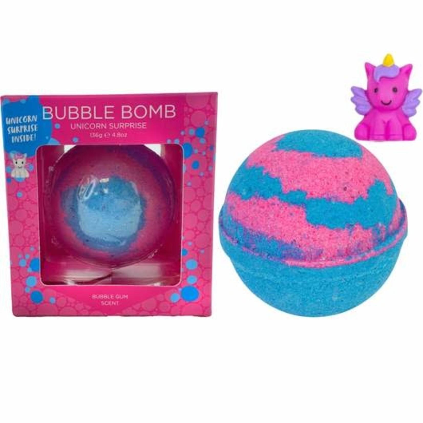 Bath Bomb - Unicorn Squish Toy