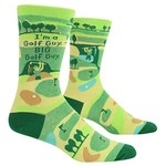 Socks (Mens) - I'm A Golf Guy