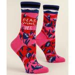 Socks (Womens) - Dear Wine, Yes