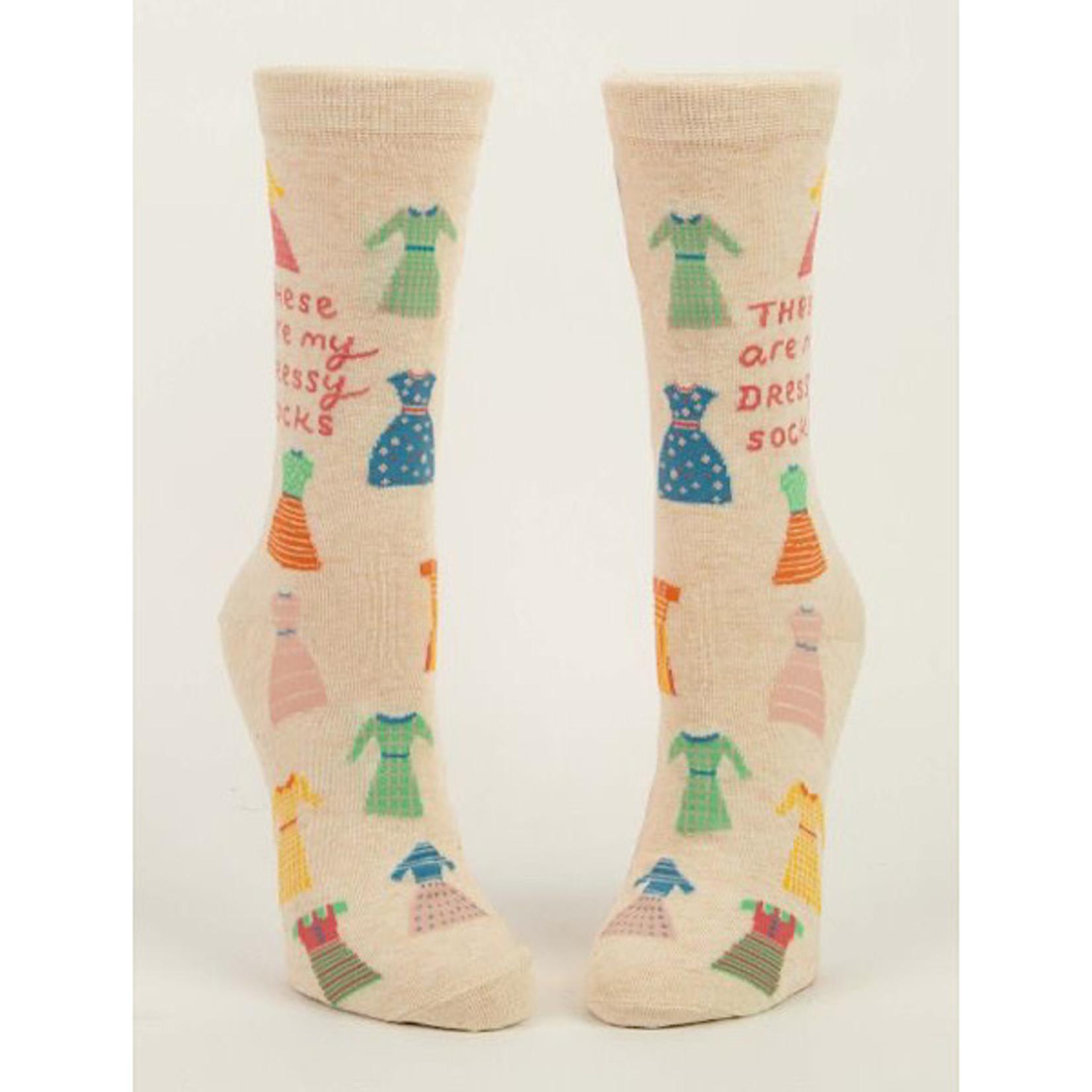 Socks (Womens) - These Are My Dressy Socks