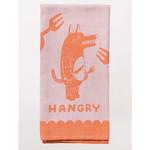Dish Towel - Hangry
