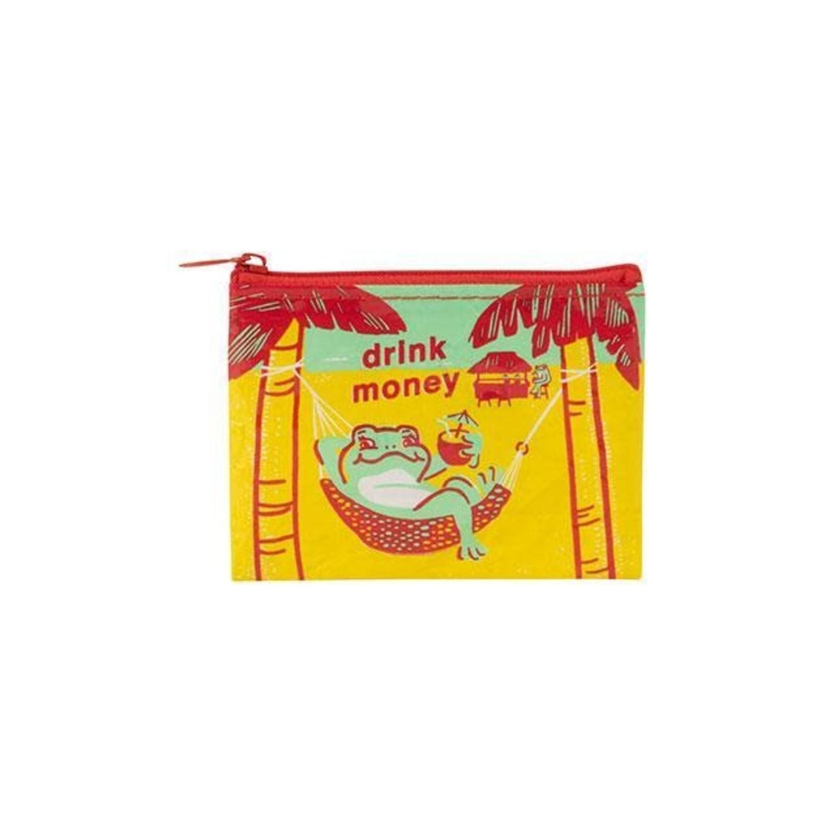 Coin  Purse - Drink Money