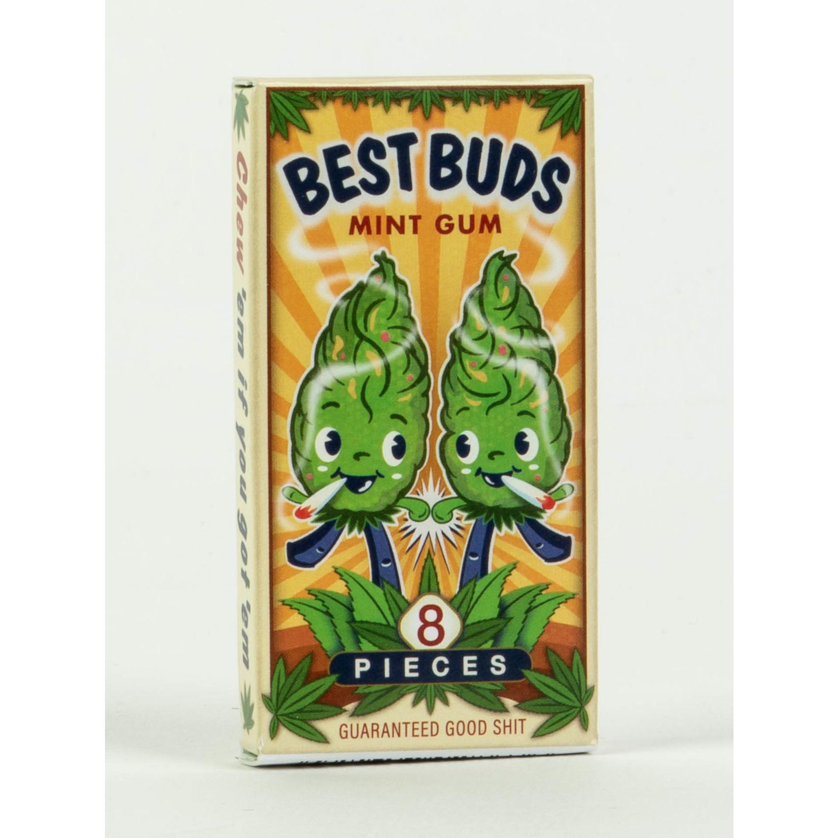 Gum - Best Buds
