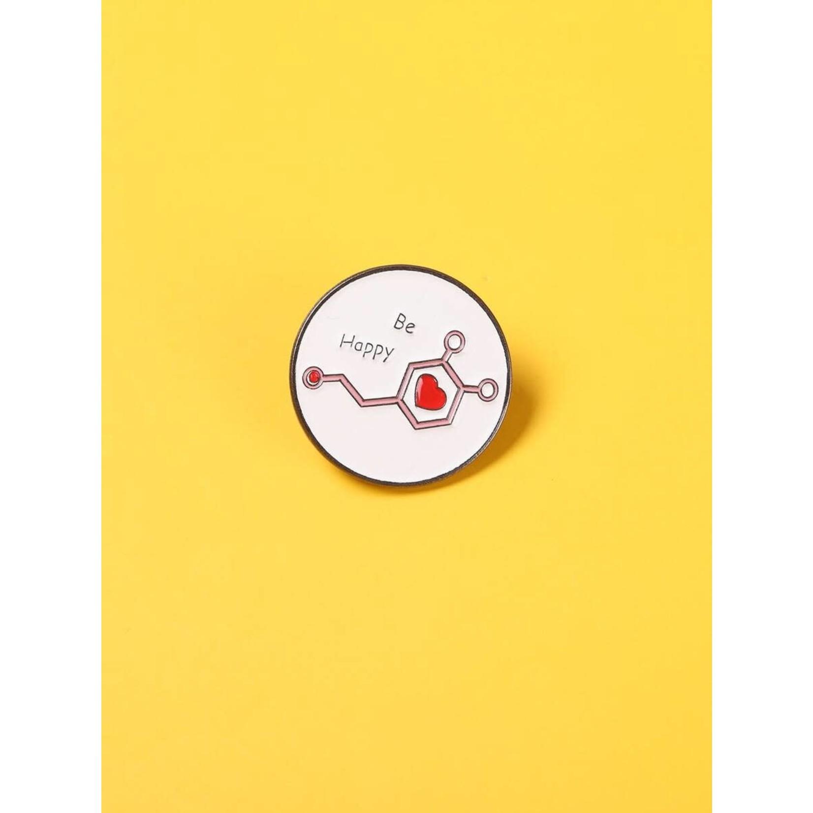 Pin - Be Happy Seratonin