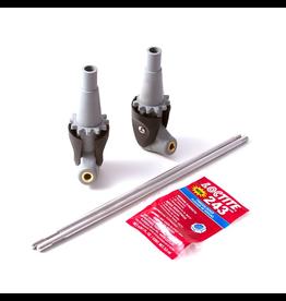 Hobie Hobie MirageDrive GT Sprocket/ Mast Kit, Standard