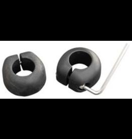Hobie Hobie Cart Post Collar/Clamp Kit, X-44