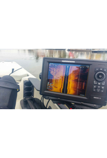 BerleyPro BerleyPro Humminbird Onix Ready Transducer Mount (Suits Hobie) - BP2605
