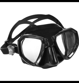 Salvimar Salvimar Mask Morpheus Black