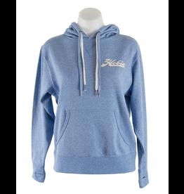 Hobie Hobie Sky Blue Pull-over Hoodie, Unisex, Hobie Script Logo