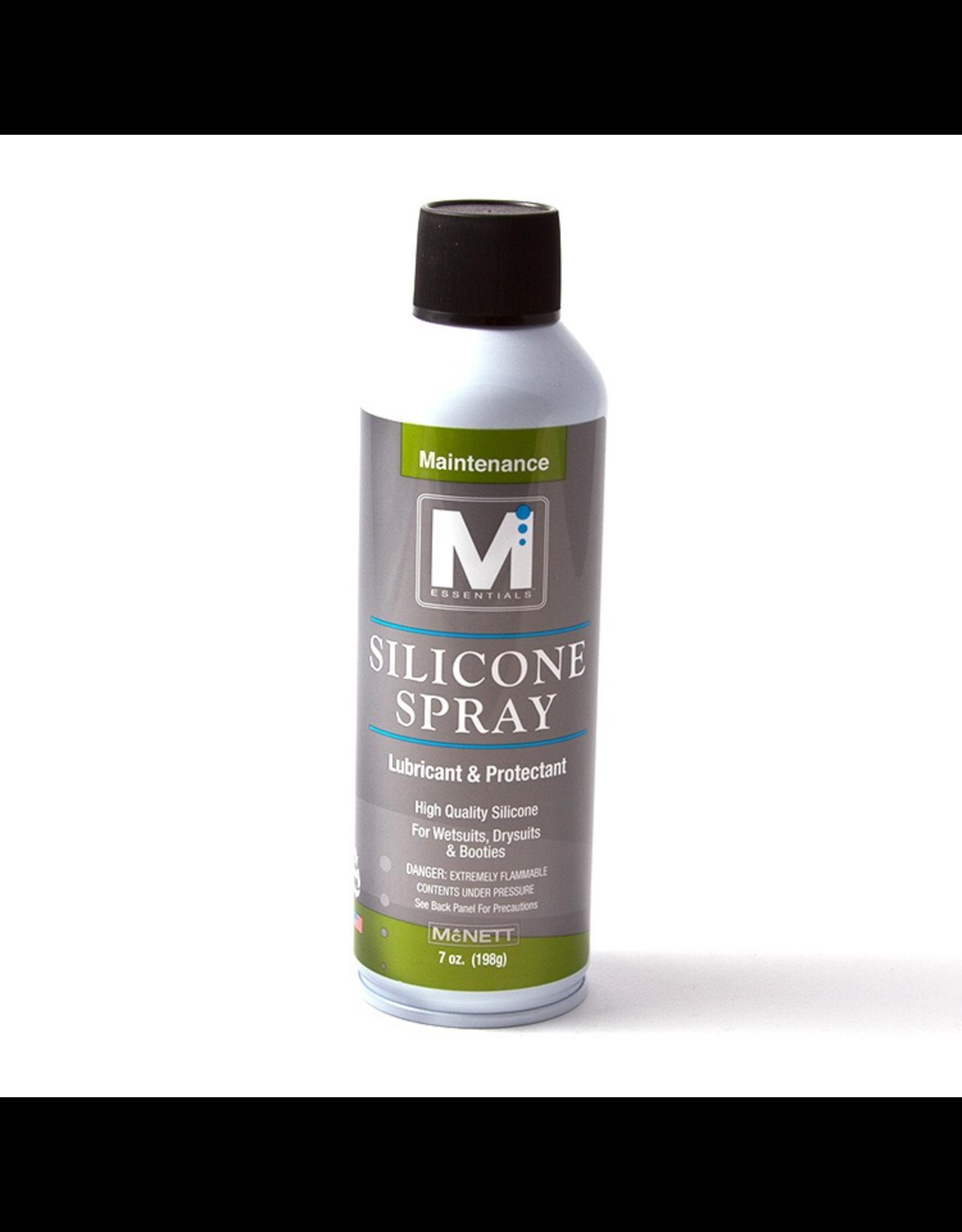 Hobie Hobie Silicon Spray Can, 7oz.