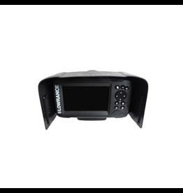BerleyPro BerleyPro Fishfinder Visor for Lowrance Hook2 5 - BP1720-A
