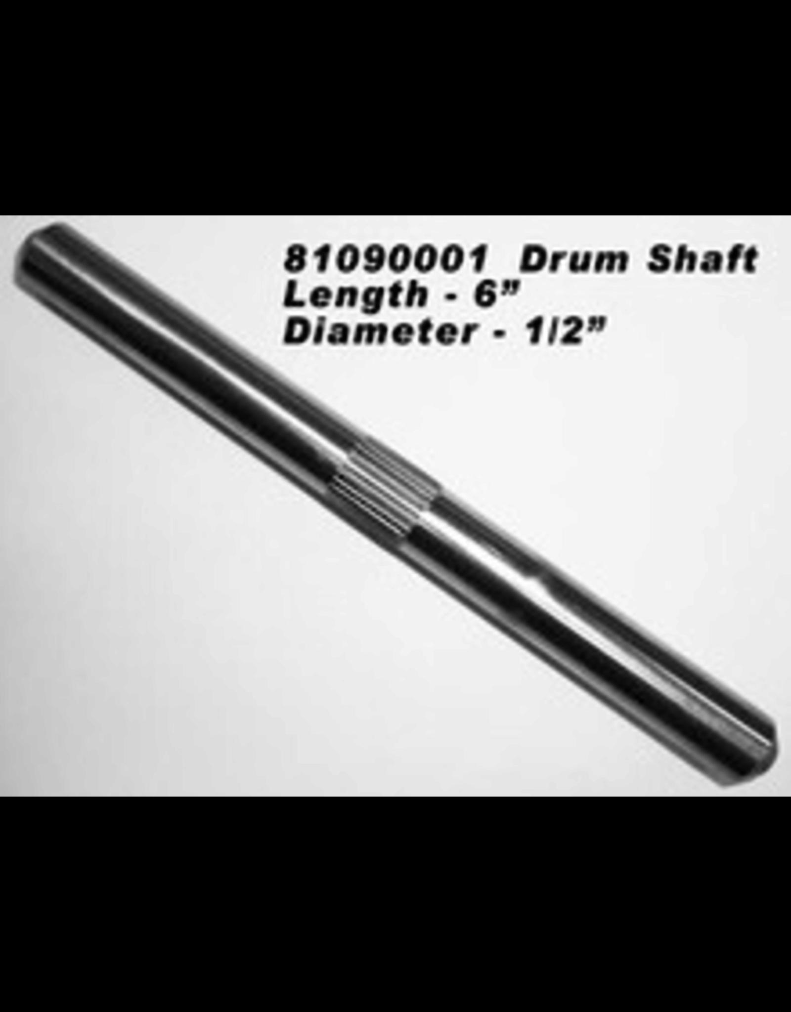 Hobie Hobie MirageDrive Drum Shaft, X-39