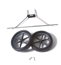 Hobie Hobie Standard Plug-in Cart for Hobie Inflatable Kayaks and Eclipse Pedal Board