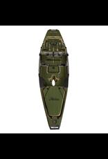 Hobie Hobie Mat Kit for Hobie Pro Angler 14 - Green/Espresso