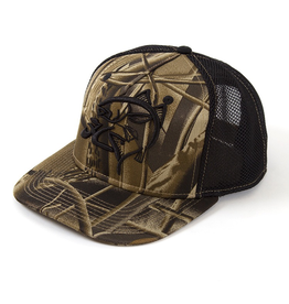 Hobie Hobie Hat, Camo, Redfish