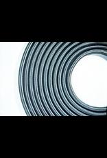 """Hobie Shockcord 1/8"""" Black, per foot, X-51"""