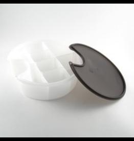 "Hobie Hobie Gear Bucket for Hobie 8"" Twist and Seal kayak hatches"
