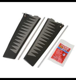 Hobie Hobie ST-Turbo Fin Upgrade Kit for V2 and GT Drives - Gray