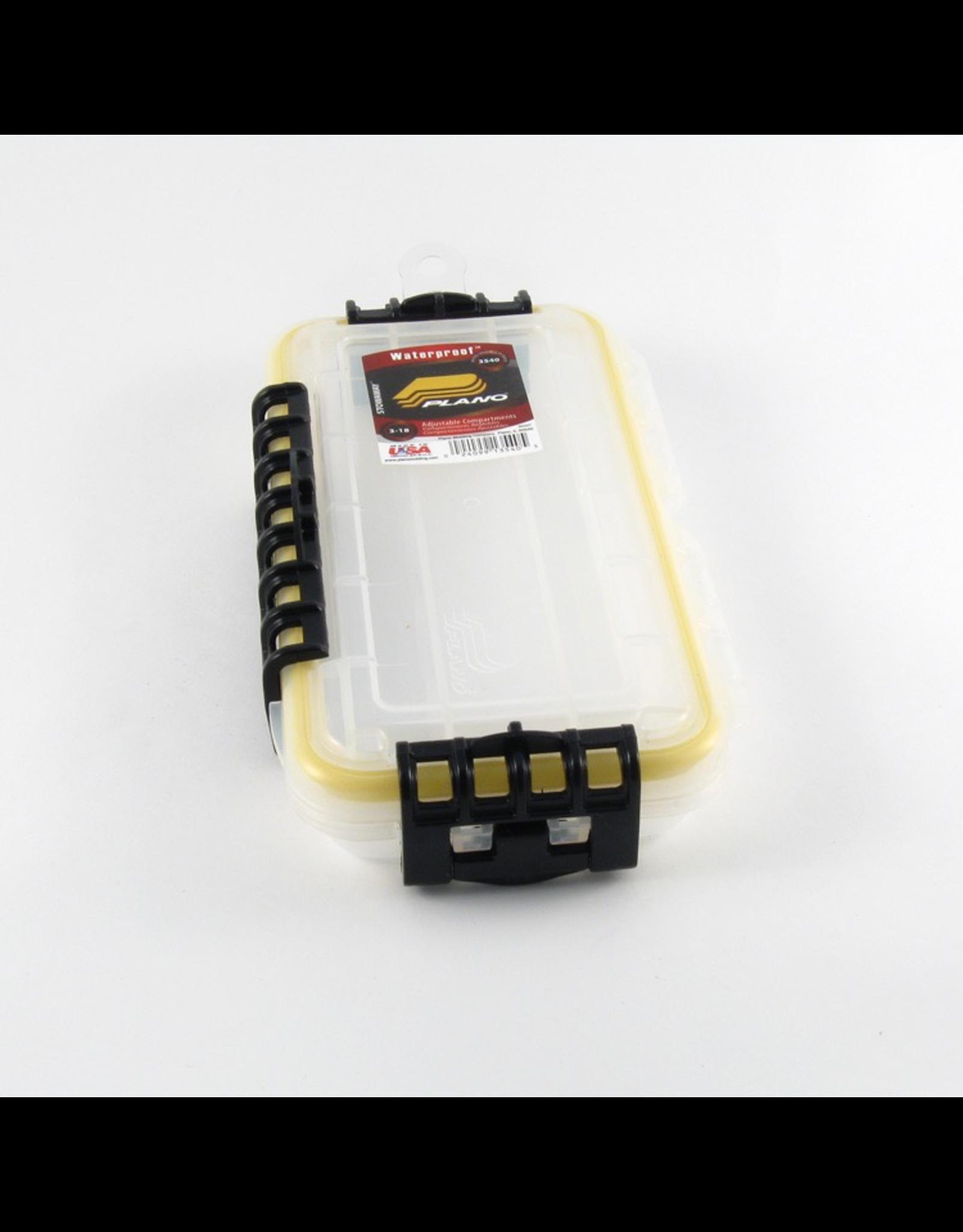 Hobie Hobie Plano Tacklebox - Small/Yellow