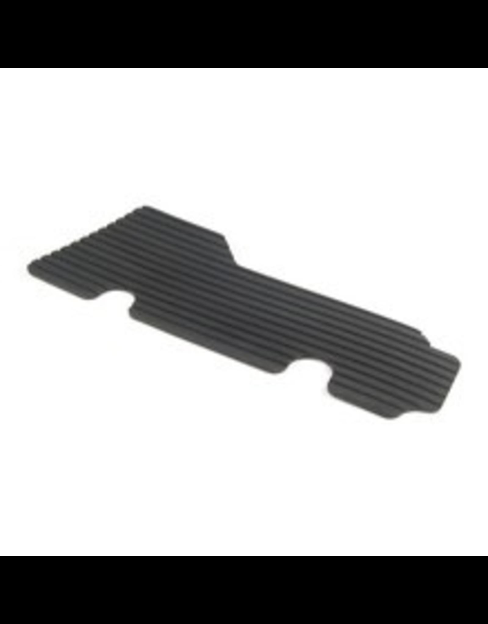 Hobie Hobie Pro Angler Right Floor Mat, Black