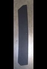 Hobie Hobie Mounting Board, Left, Black