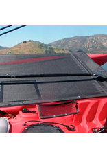 Hobie Hobie Trampoline Set for Hobie Tandem Island and 2015+ Hobie Adventure Island - Gray