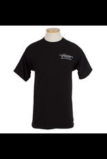 Hobie Hobie Classic Black T-shirt, Short Sleeve, California