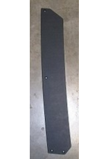Hobie Hobie Mounting Board, Right, Black