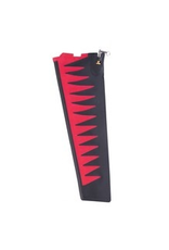 Hobie Hobie Mirage Replacement ST Turbo Fin - Red