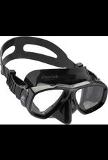 Cressi Cressi Focus Black Mask