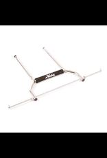 Hobie Hobie Plug-in Cart - TRAX 2-30 - Frame Only
