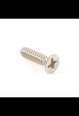 Hobie Screw 6-32x1/2 FHMS-P SS