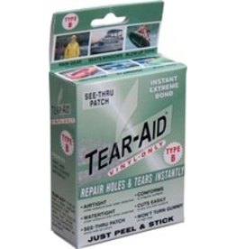 Hobie Hobie Tear-Aid Type B (Vinyl Repair)