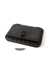 Hobie Hobie Rectangular Twist and Seal Hatch Kit