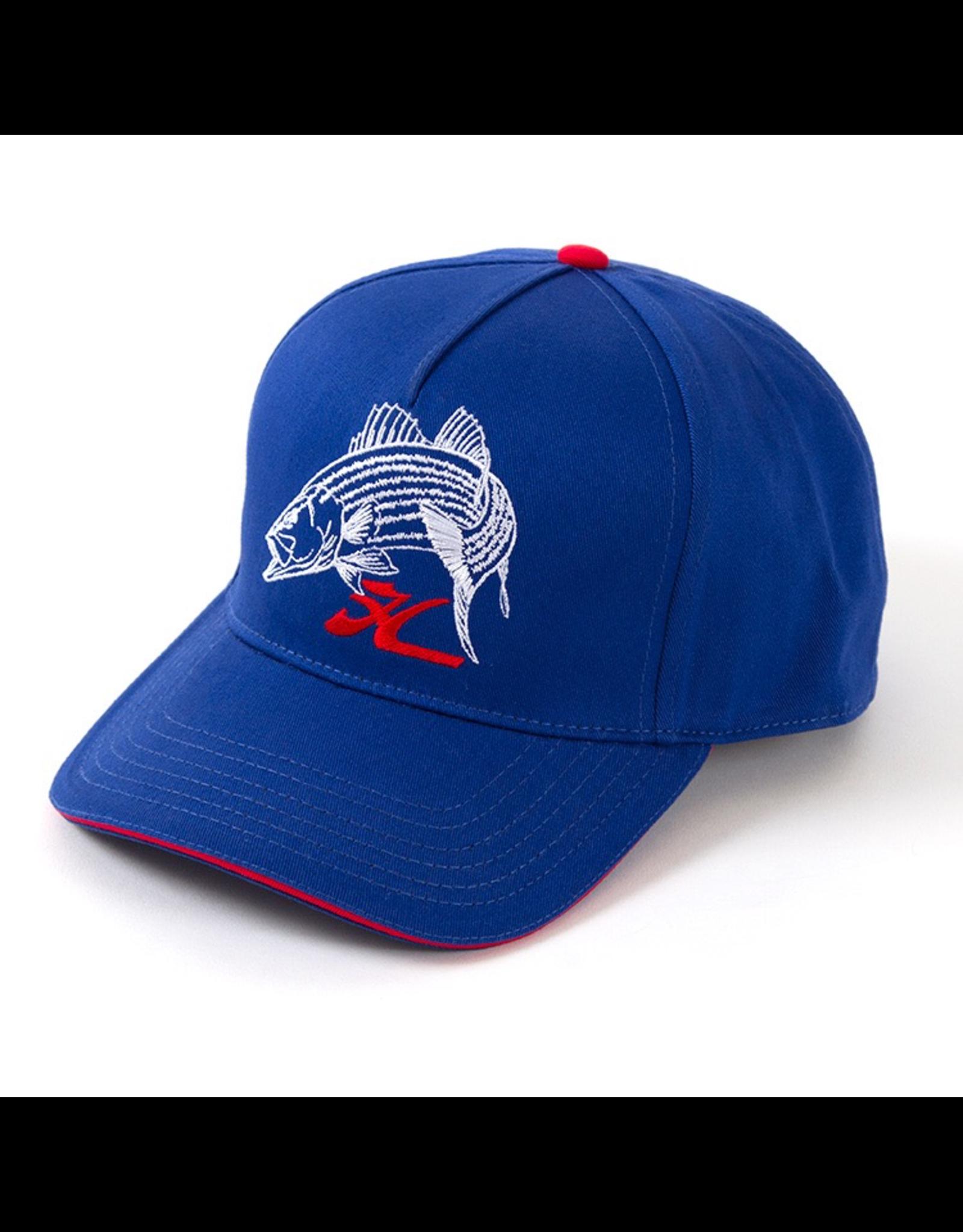 Hobie Hobie Hat, Blue, Striper
