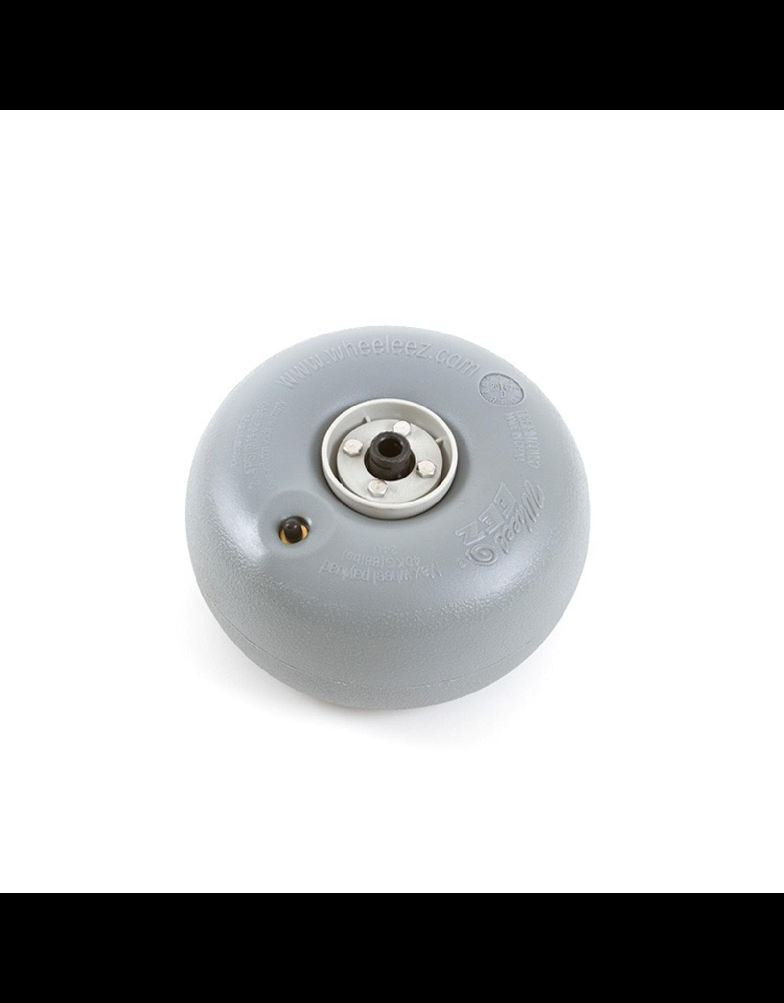 Hobie Hobie Plug-in Cart - TRAX 2 - Replacement Wheel - V2