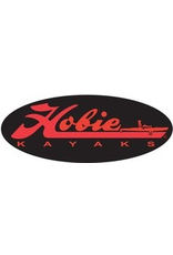 "Hobie Hobie Decal ""Hobie Kayaks"", 6"""