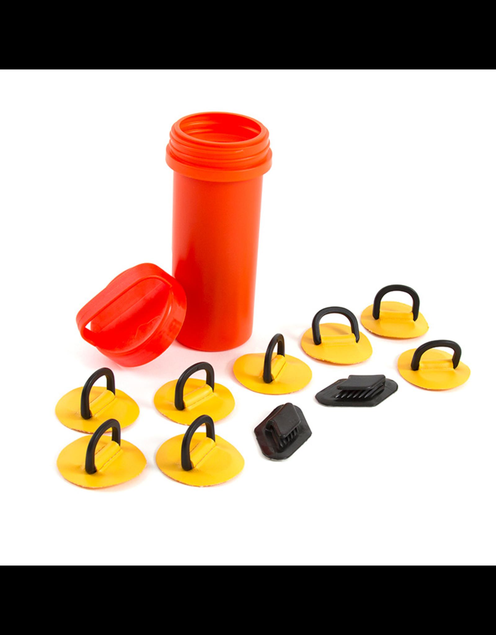 Hobie Hobie Hardware Accessory Kit for Hobie Inflatable Kayaks