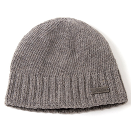 Hobie Hobie Beanie, Grey, Fleece-Lined
