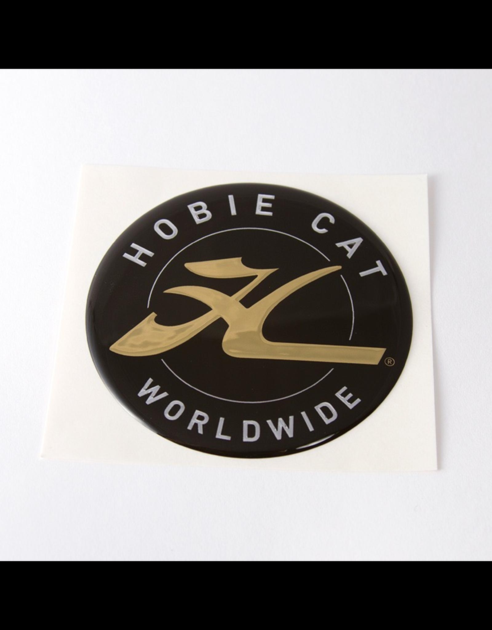 Hobie Hobie Dome Decal - 2.75' Diameter, X-43