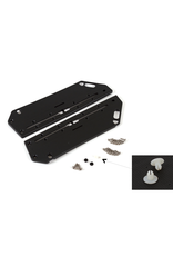 Hobie Hobie Deluxe Mounting Board Kit for Pro Angler 12 and 14