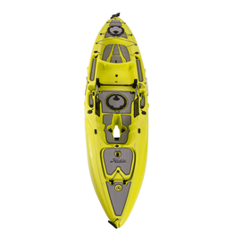 Hobie Mat Kit for Hobie Outback Kayak - Gray/Charcoal
