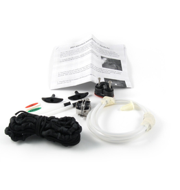 Hobie Adventure Rudder Up/Down Conversion Kit