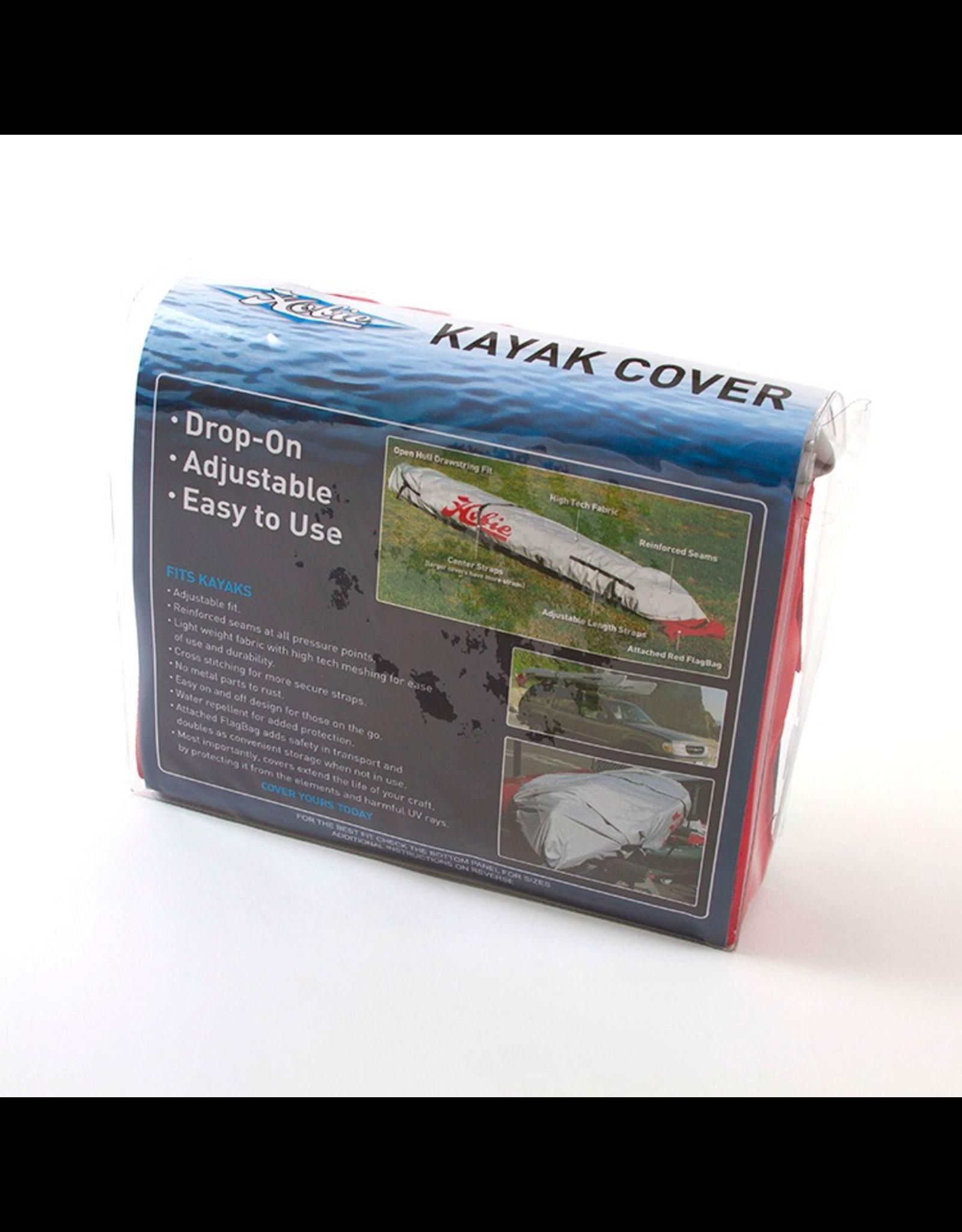 Hobie Hobie Kayak Cover for Hobie Kayaks.  Fits 12'-15' kayaks