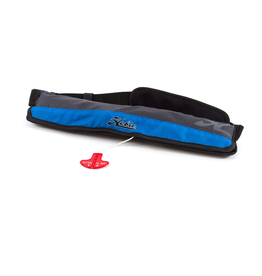 Hobie Inflatable Belt Pack PFD - Blue