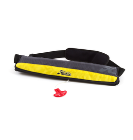 Hobie Inflatable Belt Pack PFD - Yellow