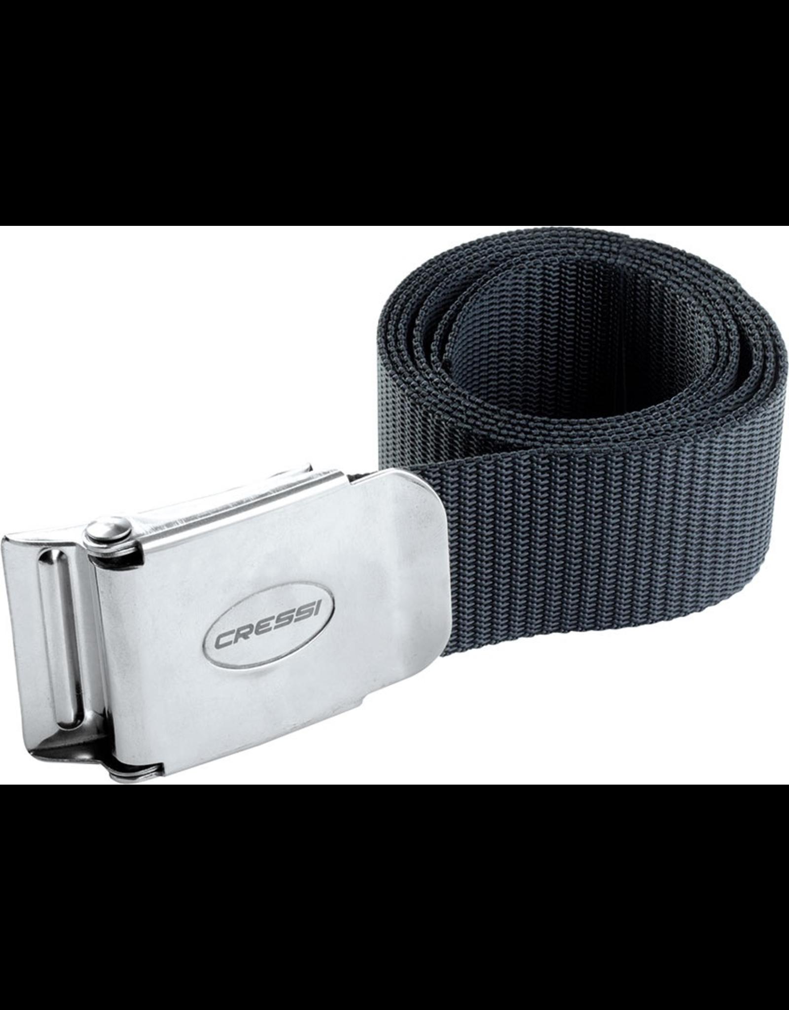 Cressi Cressi Nylon Weight Belt