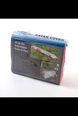 "Hobie Hobie Kayak Cover for Hobie Kayaks.  Fits 9'-12'6"" kayaks"
